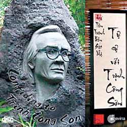 """CD """"Tự sự với Trịnh Công Sơn"""""""