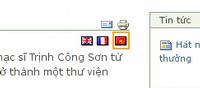"""tcs-forum.org trở thành """"đa-ngôn-ngữ"""""""