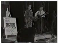 Vidéo Khánh Ly hát năm 1968 ?