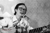 Exposition & Soirée musicale Trịnh Công Sơn à Huế