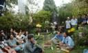 Ngày xuân hát bên mộ Trịnh Công Sơn