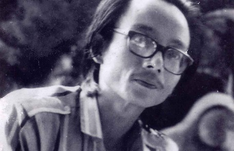 Cố nhạc sỹ Trịnh Công Sơn