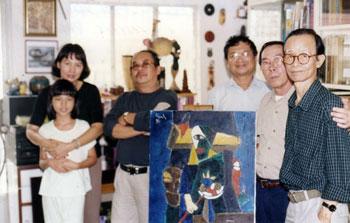 TCS by Đinh Cường 14