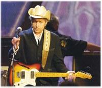 Hát nhạc Trịnh trong đêm nhạc Bob Dylan