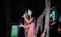 Nghe nhạc Trịnh tại hội quán Hội Ngộ