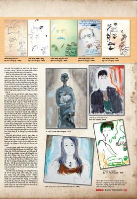 Tuổi trẻ, số Xuân 2011, tr 2