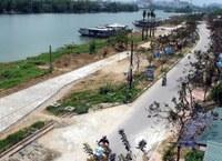 Ý tưởng hình thành con đường Trịnh Công Sơn ở Huế