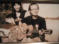 Trịnh Vĩnh Trinh tiết lộ về đêm nhạc Trịnh