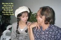 Mười hai tấm ảnh Trịnh Công Sơn thời còn rất khoẻ (1980-1995)