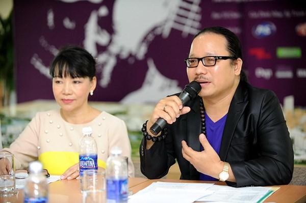 Nghệ sĩ saxophone Trần Mạnh Tuấn