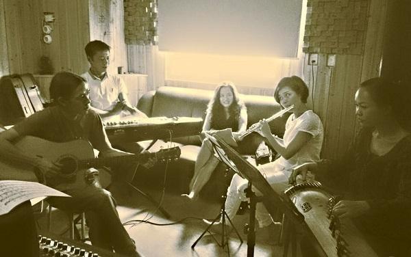 Ban nhạc Hạ Huyền 2