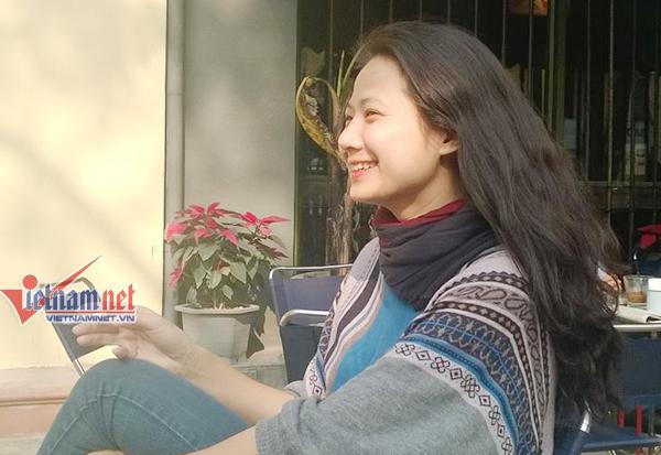 Giang Trang