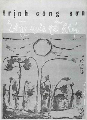 bìa Rừng xưa đã khép