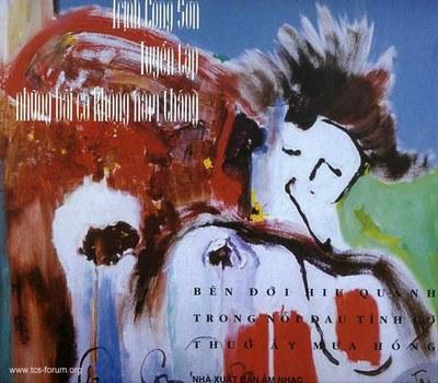 Bìa Tuyển tập NBCKNT 1998
