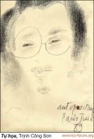 Portrait de TCS