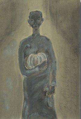 Người mẹ Ô Lý