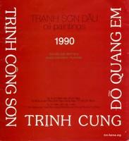 Triển lãm 1990 - Trang bìa