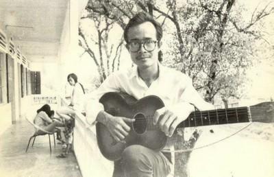 Huế, khoảng 1969