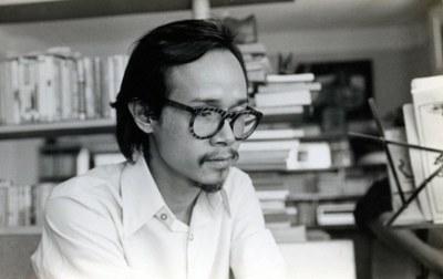 Trịnh Công Sơn thời ở Blao (1964)