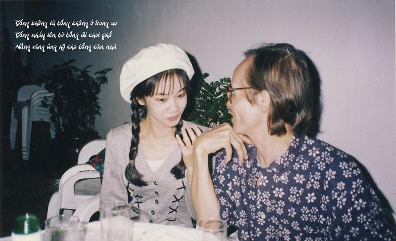 Hồng Nhung & Trịnh Công Sơn