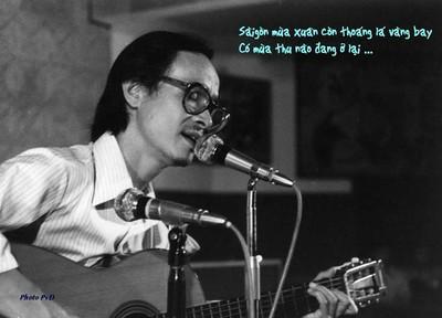 anh Trinh Cong Son
