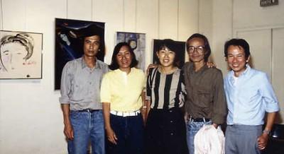 Photo Lê Tấn Xuân