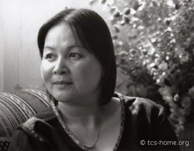 Ca sĩ Hồng Anh