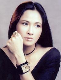 Ca sĩ Thanh Lam