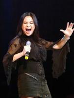 Ca sĩ Thanh Lam - Ảnh: T.T.D.