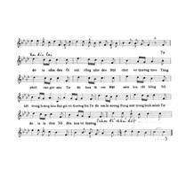 music sheet 10