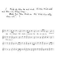 music sheet 9